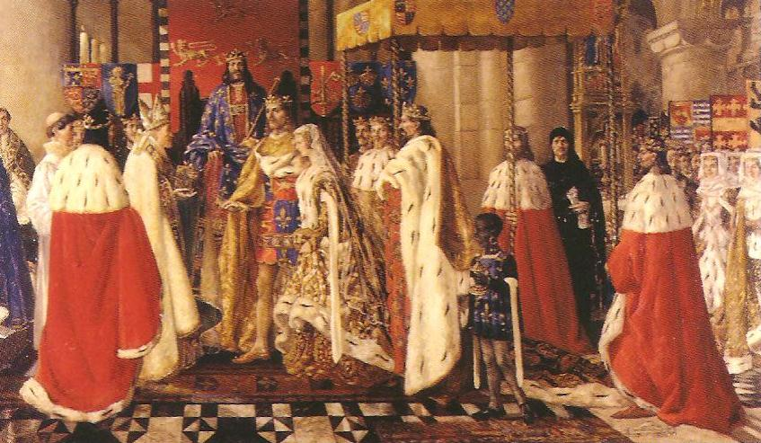 Royal and noble ranks in Iran, Turkey, Caucasus, India, Rí, Gaelic title meaning king, Knight is the central rank of the Medieval aristocratic system in Europe (and having its equivalents elsewhere), usually ranking at or near the top of the Minor Nobility;.